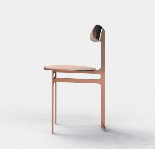 silla-cobre-diseño